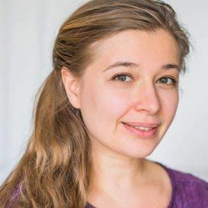 Олеся Лебеденко