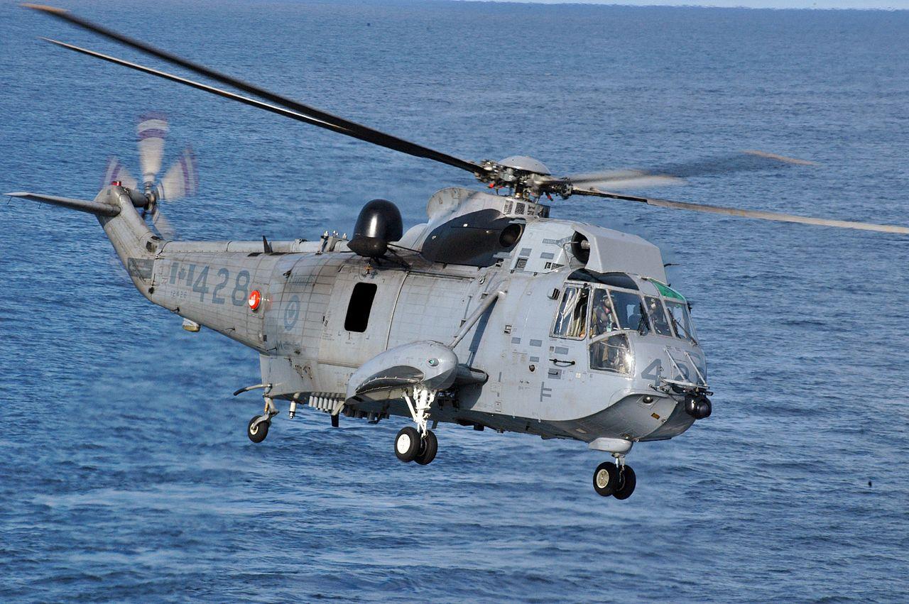 CH-124_Sea_King