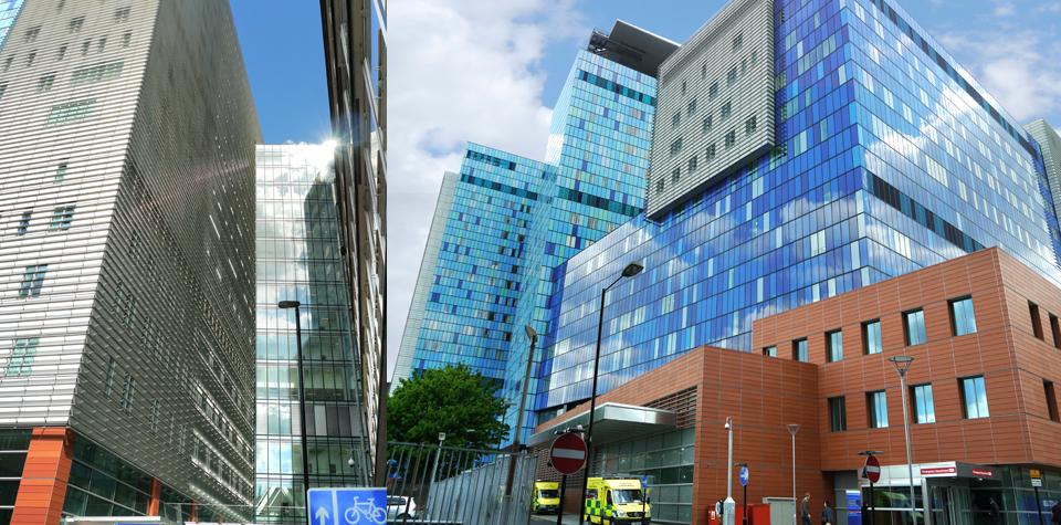 Лондонский королевский госпиталь