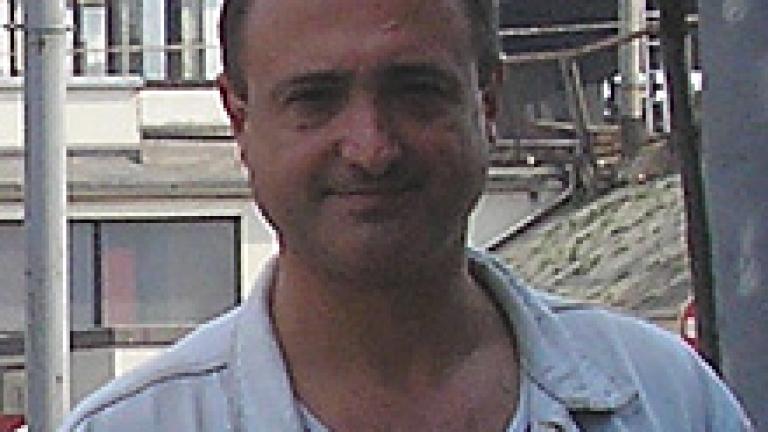 Георгий Коларов