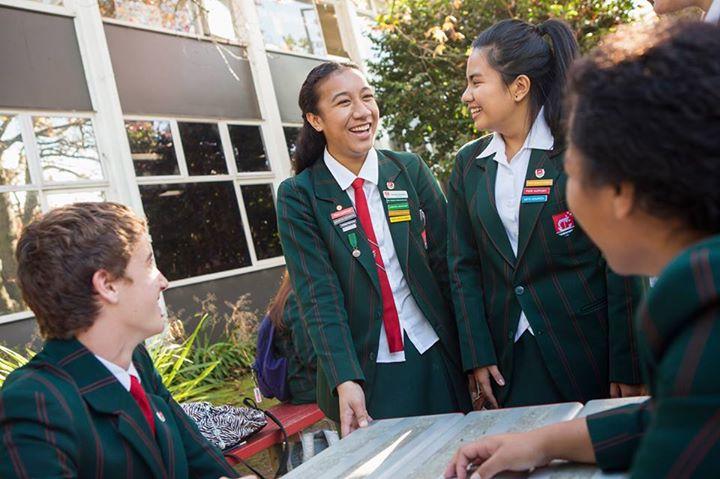 С чего начинается школа в Новой Зеландии. - Breakfast